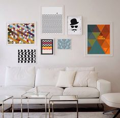 Home-decoration-white