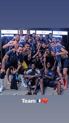 Football 2018, Football Boys, Team Wallpaper, Football Wallpaper, Antoine Griezmann, Champion Du Monde Foot, France National Football Team, France Team, Pogba