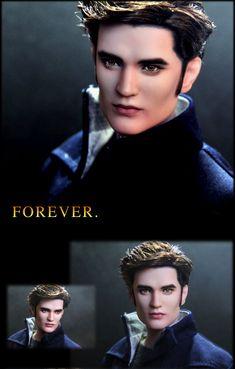 ::||www.ncruz.com::|| The Twilight Saga: Breaking Dawn - Part 2, Edward by Noel Cruz