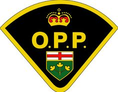On Tuesday, February Grey County Ontario Provincial Police (OPP) investigated a report of mischief after an unknown male driver had damaged a victim's vehicle in an act of road rage. Road Rage, Peterborough, Logo Sticker, Community Events, Police Officer, Police Wife, Text Messages, Investigations, Ontario
