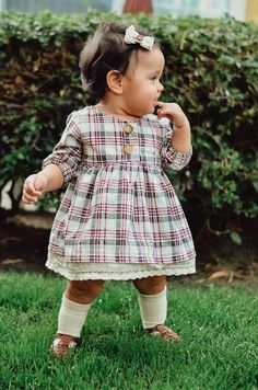 196f6c6d8cd Clementine Dress and Top for Girls - 12 months to 9 10 years. Sewing  patterns ...