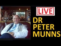 (965) Dr Peter Munns: a man of great faith in a dark time. | South Africa - YouTube Civil Society, Love Life, South Africa, Faith, Dark, Youtube, Fictional Characters, Loyalty, Fantasy Characters