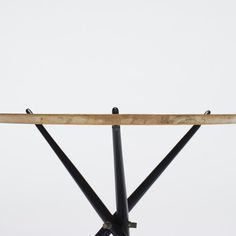 wright20:  Hans Bellman occasional table
