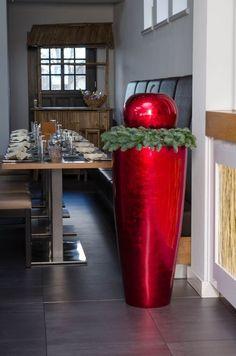 magnum weihnachten deko gold vase und home decor. Black Bedroom Furniture Sets. Home Design Ideas