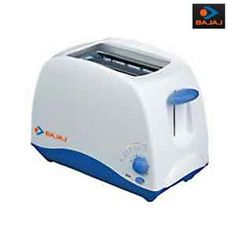 Pepperfry is offering Bajaj Majesty Easy 2 Slice Pop Toaster only at Rs. 1018.