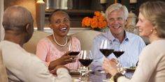 6 Ways Friendships Grow More Complicated As You Get Older