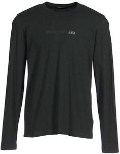 bleu marine Vêtements et accessoires Emporio Armani Homme Multi Couleur Logo T-shirt Vêtements pour homme