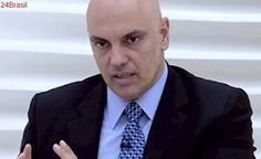 Petição de estudantes contra Alexandre de Moraes no STF tem 120 mil assinaturas
