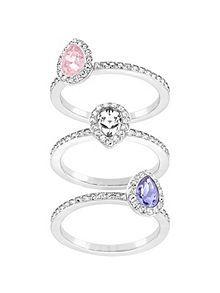 Christie ring set