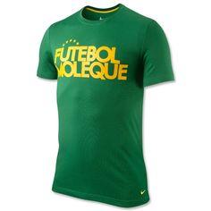 Brasil 2012 Core T-Shirt  #Brasil
