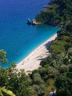 Agioi Saranta beach ~ Pelion (Magnesia pref.)