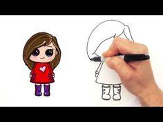 something cute to draw - 1280×720
