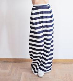 GRETA - spódnico-spodnie (proj. Szyjemy Sukienki), do kupienia w DecoBazaar.com