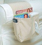 FREE Sewing Patterns from McCall:  Create cases, pillows, bags and clothes using these free professional patterns. You'll need to provide your email address before downloading.