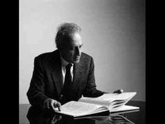 Maurizio Pollini - Chopin's Sonata Op.35 in B flat-minor. Grave - doppio movimento