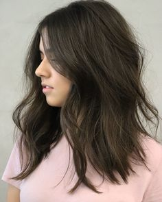 Cute Hairstyles for Medium Length Thick Wavy Hair Medium Hair Styles For Women, Cute Hairstyles For Medium Hair, Haircuts For Long Hair, Bob Hairstyles, Short Hair Styles, Haircut Medium, Haircut Bob, Short Haircuts, Medium Length Haircuts