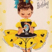 Birthday Quotes QUOTATION – Image : As the quote says – Description ┌ⅲii┐ H is for Happy Birthday, Vintage Lifestyle Magazine Happy Birthday Pictures, Happy Birthday Quotes, Birthday Messages, Happy Birthday Wishes, Happy Birthday Vintage, Happy Birthday Greeting Card, Retro Birthday, 11th Birthday, Birthday Blessings