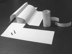 ESCOLA DO PROFESSOR: Maquetes de papel