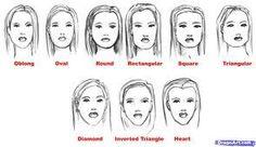 makeup for face shape beauty