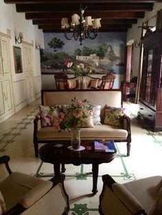 House interiors india