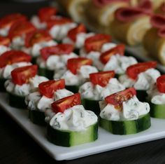 111 Different Vegetable Dishes Ideas - Food Cold Appetizers, Appetizers For Party, Appetizer Recipes, Snack Recipes, Cooking Recipes, Breakfast Presentation, Food Presentation, Different Vegetables, Snacks Für Party