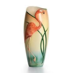 Franz flamingo collection