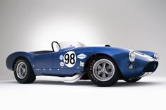 1964 Shelby Cobra 427 Prototype