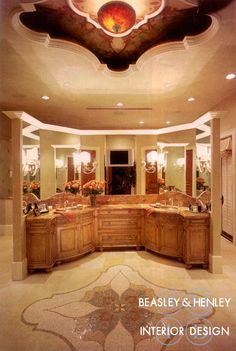 beasley and henley | Bathroom Design by Beasley and Henley Interiors