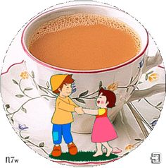 The perfect Tea Coffee GoodMorning Animated GIF for your conversation. Discover and Share the best GIFs on Tenor. Good Morning Coffee, Good Morning Good Night, Good Morning Wishes, Good Morning Images, Gif Café, Animated Gif, Images Gif, Gif Pictures, Bisous Gif