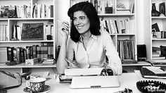 'Regarding Susan Sontag'. Fantastic documentary on the life of Susan Sontag. Annie Leibovitz, Susan Sontag Quotes, Desperately Seeking Susan, What Is A Feminist, Gloria Steinem, Writers And Poets, The New Yorker, Deborah Kerr, Writing Tips