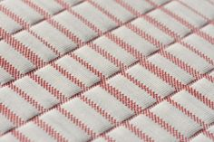 3D Knitted Fabric by Ronan & Erwan Bouroullec for Kvadrat in main home furnishings  Category