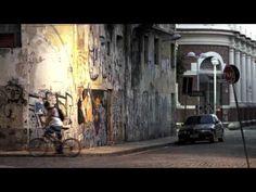 A6300 Cine4 Movie - Arruando no Recife - UHD 4K