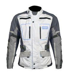 Joey Dunlop Soft-Shell Giacca Stile 1