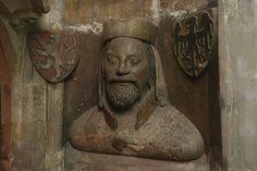 Karl Iv, Kaiser Karl, Medieval, Empire, Museum, Historical Art, Prague, Buddha, Sculptures