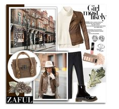 """""""14. www.zaful.com/?lkid=4298"""" by melissa-de-souza ❤ liked on Polyvore featuring VILA, Dr. Martens, Chico's, Maybelline, Bling Jewelry, Urban Decay and zaful"""