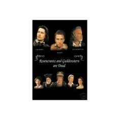 Rosencrantz & Guildenstern Are Dead. Brilliant film with Tim Roth, Gary Oldman & Richard Dreyfuss