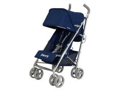 Place a bid on Groove Stroller from joovy to help support the Neighborhood Parents Network fundraising auction. Best Umbrella, Single Stroller, Compact Umbrella, Umbrella Stroller, Prams, Sporty Style, Color Azul, Blue And Silver, Techno