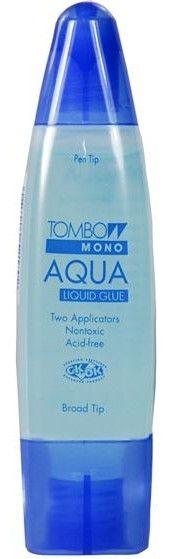 Pegamento liquido Mono Aqua Liquid Glue Azul