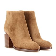 (アレキサンダーワン) Alexander Wang レディース シューズ・靴 ブーツ Gabi suede ankle boots 並行輸入品  新品【取り寄せ商品のため、お届けまでに2週間前後かかります。】 商品番号:hb4-p00172972