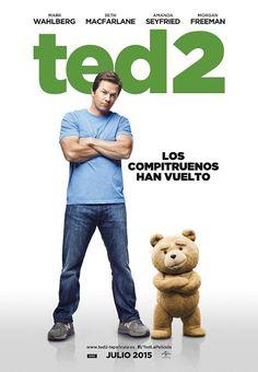 ONLIPELISHD: TED 2