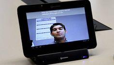 La tecnología táctil se ha apoderado de los celulares y tablets, siendo la gran innovación para estos mercados, pero al parecer ya se están desarrollando tecnologías que permitan llevar al siguiente nivel estos dispositivos.   Qualcomm presenta una funcionalidad similar al Microsoft Kinect que permite controlar su nuevo tablet ..