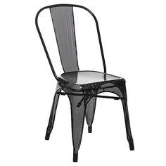 Replica Xavier Pauchard Replica Tolix Perforated Chair