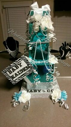 Baby shower centerpieces Wedding Elegance by Design 7133529189 Baby Shower Centerpieces, Wedding Centerpieces, Hanukkah, Wreaths, Elegant, Design, Home Decor, Classy, Door Wreaths