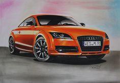 Audi TT (gez.07.2014)