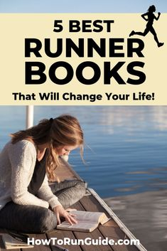 Running books helps runners learn how to run how to become inspired and how to get motivated to put in the miles. Read these 5 amazing runner books ASAP to get in the running-zone this season! Running Humor, Running Quotes, Running Workouts, Running Tips, Track Quotes, Running Form, Trail Running, Training Plan, Running Training