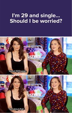 Tina Fey & Amy Poehler give advice to women #AllHailToTheQueensOfComedy #MyLifeInMovies