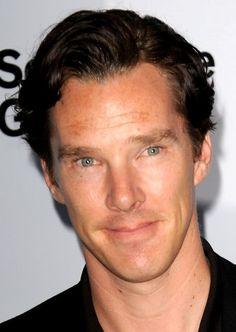 Benedict Cumberbatch attends The Serpentine Gallery - Summer Party at The Serpentine Gallery in London