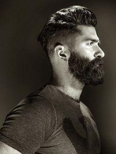 The Ubiquitous Beard R