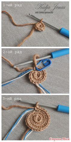Wayuu Mochilla Bag Nasıl Yapılır? 7