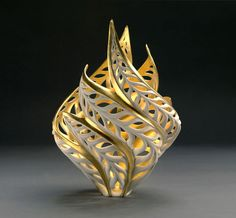 Porcelain Sculptures By Jennifer McCurdy Porcelain Sculptures By Jennifer McCurdy
